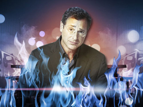 TV Tonight: Roasting Bob Saget