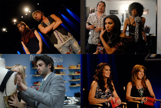 """Project Runway Recap: Episode 5, """"Welcome to the Jungle"""""""