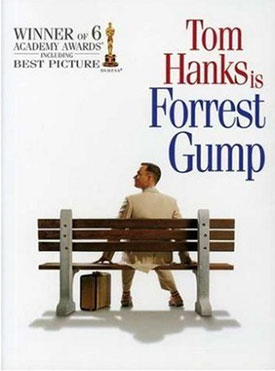 Recast Forrest Gump