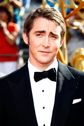 Interview with Lee Pace of Pushing Daisies | POPSUGAR ...