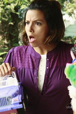 "Desperate Housewives Rundown Episode Three, ""Kids Ain't Like Everyone Else"""