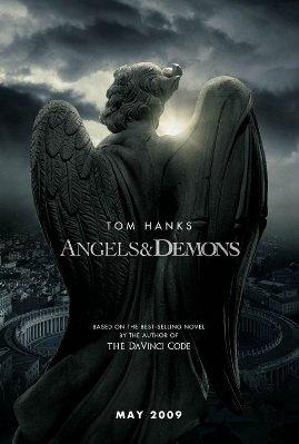 Teaser Trailer For Angels and Demons