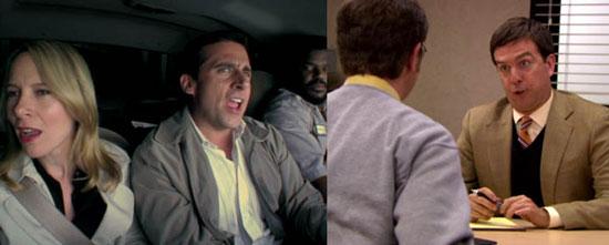 """The Office Rundown: Episode Six, """"Employee Transfer"""""""