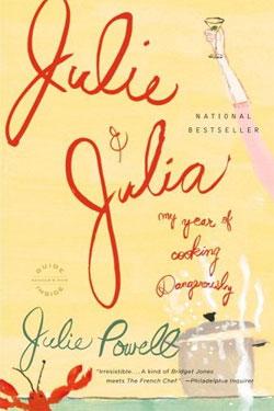 Buzz Book Club: Julie and Julia
