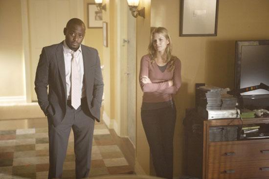 "House Recap: Episode Seven, ""The Itch"""