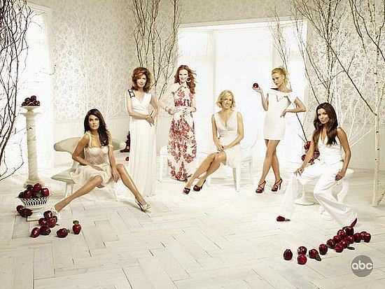 "Desperate Housewives Rundown Episode 9: ""Me and My Town"""