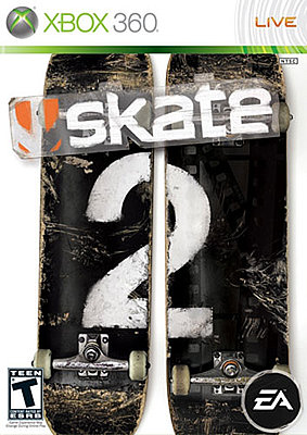 Grinding Through My Skate 2 Review