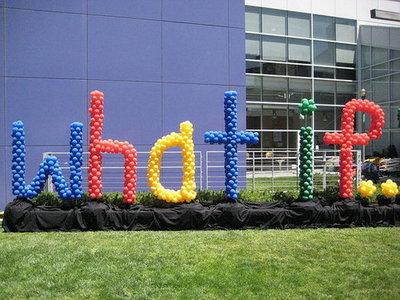 Geek's Trip to Google