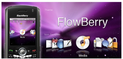 FlowBerry: Like Apple-and-BlackBerry Pie