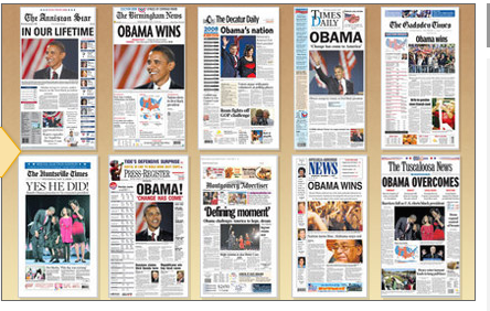 Website of the Day: Newseum