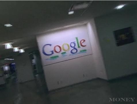 Google's NYC Office