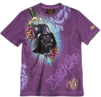 Darth Vader Tattoo Design T-Shirt: Love It or Leave It?