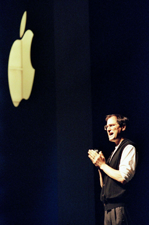 Tech Trivia: MacWorld Edition