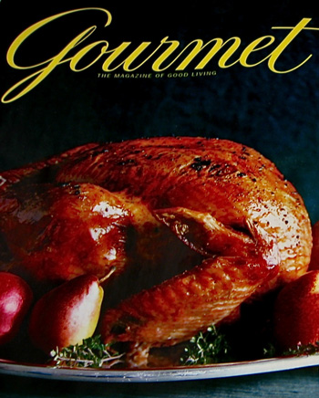 The End of Gourmet Magazine?