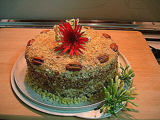 Reader Recipe: Hummingbird Cake