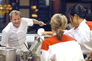 Hell's Kitchen Recap 5.1: 16 Chefs Compete