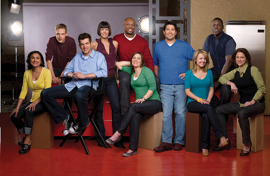 Who Will Be The Next Food Network Star?