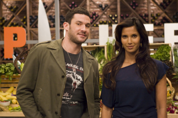 Let's Dish: Top Chef 4.10 — Light n' Healthy