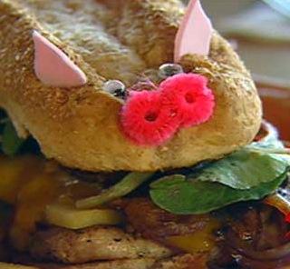 Palin Pig Sandwich: Love It or Hate It?