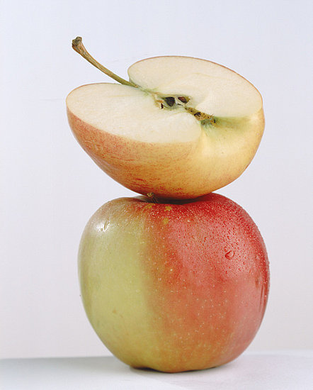 Can You Identify the Apple?