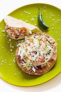 Can You Tackle These Taco Tidbits?