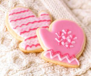 Christmas Cookies Slideshow