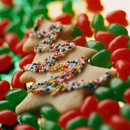 Think You Know Your Classic Christmas Cookies?