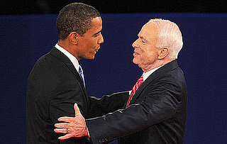Sugar Shout Out: Obama and McCain Debate in Nashville