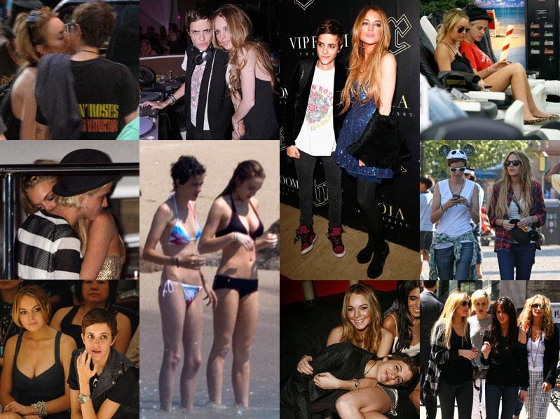 Biggest-Headlines-2008-Lindsay-Lohan-Samantha-Ronson-Relationship jpgLindsay Lohan Samantha Ronson Relationship