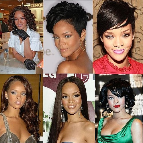 Celebrity Hairstyle Icon?