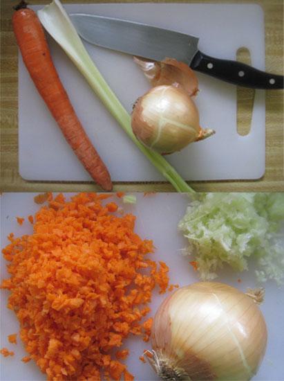 Simple Tip: Chop Onions Last
