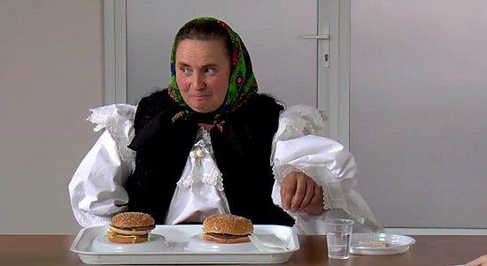 "Saturday Night Live Parodies Burger King's ""Whopper Virgins"""