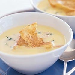 Fast & Easy Dinner: Greek Lemon and Orzo Soup