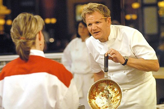 Will You Watch Hell's Kitchen 5?
