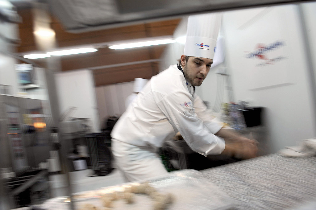 Bocuse d'Or Culinary Competition