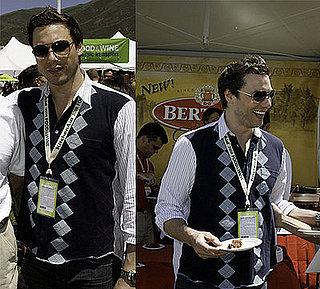 Interview with Celebrity Chef Rocco DiSpirito