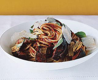 Fast & Easy Dinner: Pasta Alla Norma