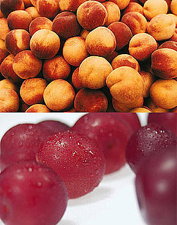 Would You Rather Eat Peaches or Plums?