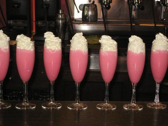 Do You Drink Girlie Cocktails?