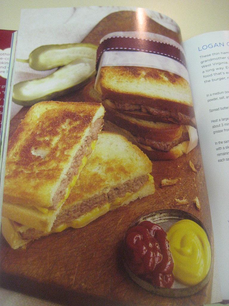 Logan County Hamburgers