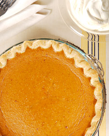 Come Party With Me: Budget Thanksgiving — Dessert