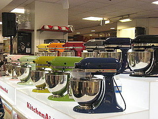 What Color Is Your KitchenAid?