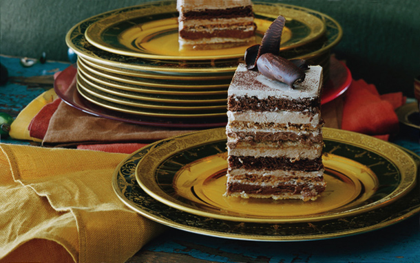 Yummy Links: From 12-Layer Cake to Mario and Tony ...