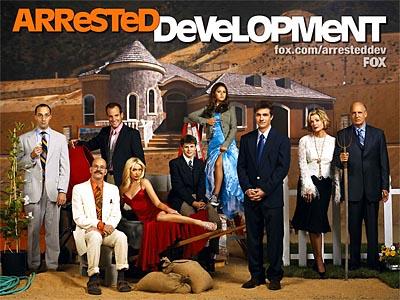An Arrested Development FILM????