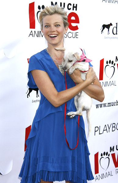 "Much Love Animal Rescue Presents The Second Annual ""Bow Wow WOW!"""