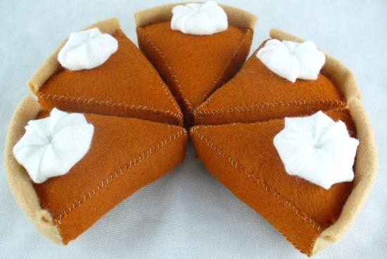 Mmmmm, Pie: Desserts For Finicky Felines
