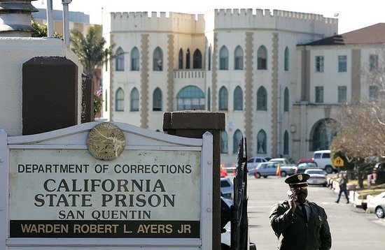 Prisons Running Out of Dough and Turning Prisoners Out