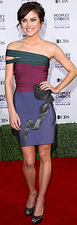 People's Choice Style: Jessica Stroup