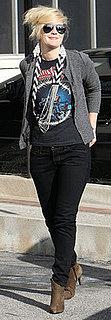 Celeb Style: Drew Barrymore