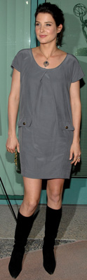 Celeb Style: Cobie Smulders